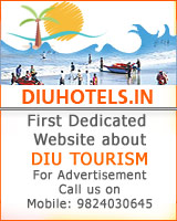 Diu Tourism - Hotels in Diu
