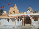 Kamnath Mahadev Temple - Somnath Hotels