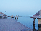 Triveni Ghat, Hotels in Somnath