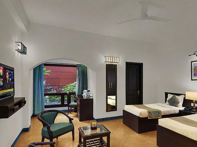 Avadh Hotel, Somnath