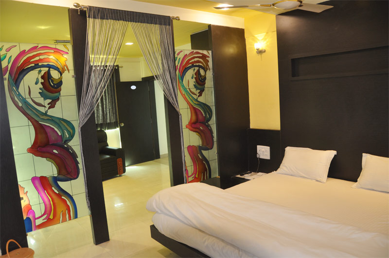 Hotel Wood Land , Somnath