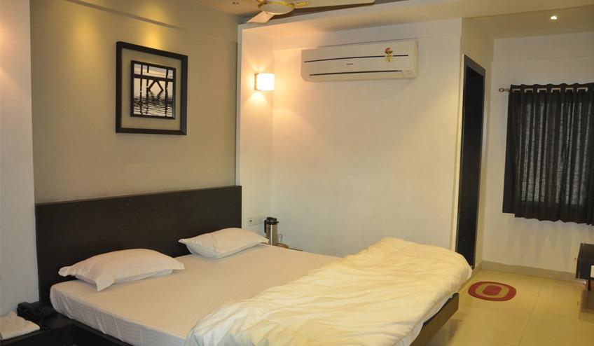 Hotel Wood Land, Somnath