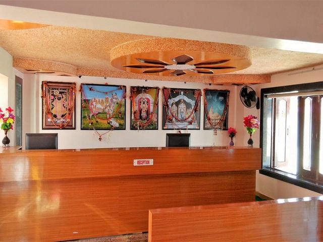 Hotel Surbhi, Somnath