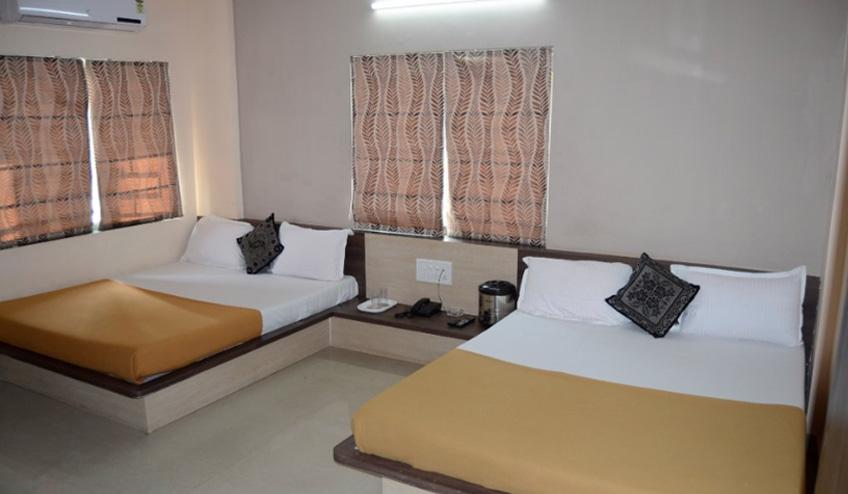 Hotel Somnath Atithigruh, Somnath