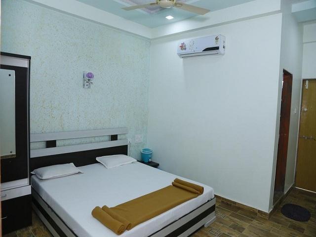 Hotel Shiv Dhara, Somnath