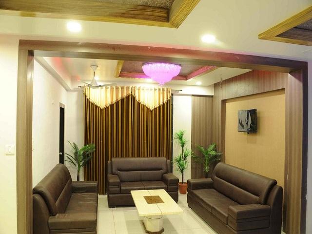 Hotel Shyam, Somnath