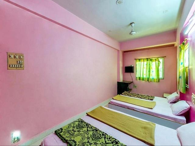 Hotel Joshi, Somnath