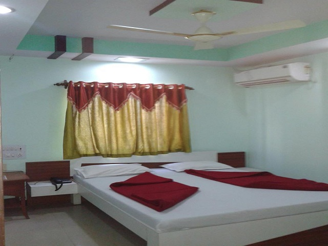 Hotel Shree Rudraksh, Somnath